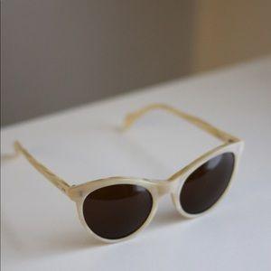 Illesteva Sunglasses. Handmade in Italy.